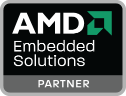 AMD Embedded Solutions Partner